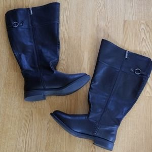 LB Knee High 11W Boots